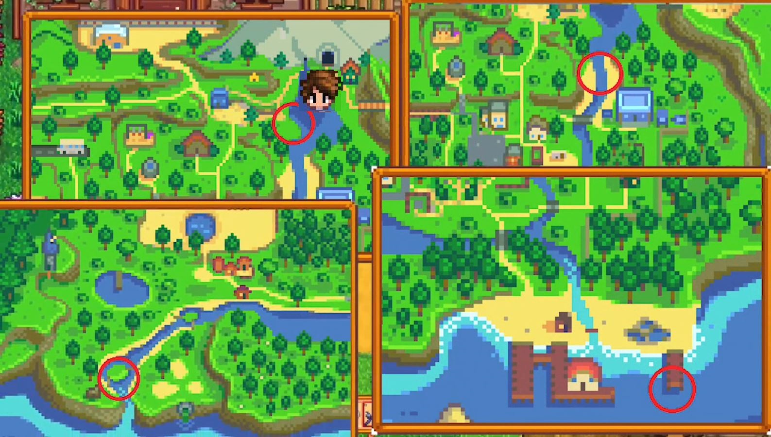 how to open the community center stardew valley