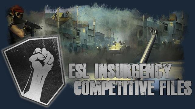 matchmaking insurgency