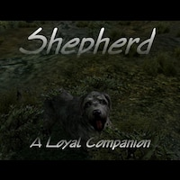 Shepherd, A Loyal Companion (ESSENTIAL)画像