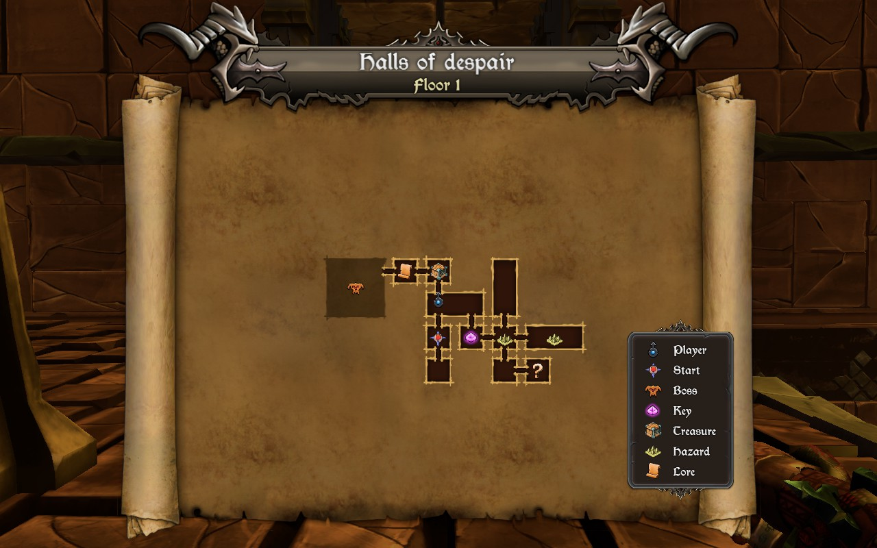 CORRECTION: According to WaaghMan any room may contain a secret door! So keep your eyes open at the spots where a regular door should be! & Steam Community :: Guide :: How to find secret rooms Pezcame.Com
