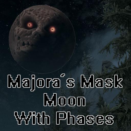 zelda majoras mask nackt