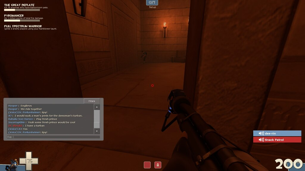 Steam Community :: Screenshot :: How much is the demoman's turban