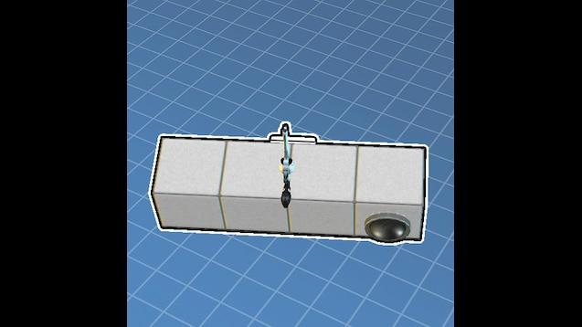Steam Workshop :: [Wire] Laser-Pointer-Aimed Turret