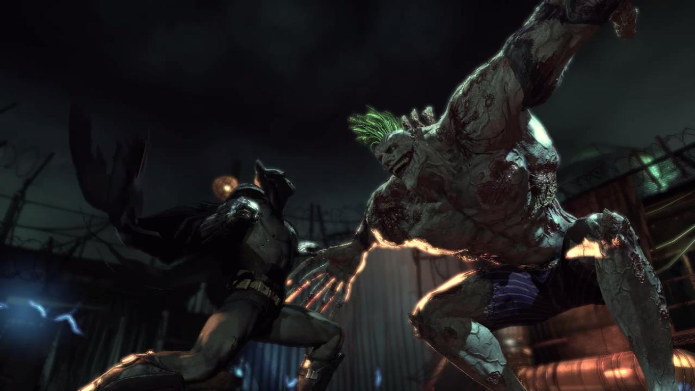 Steam Community :: Guide :: Beating the Joker on Hard