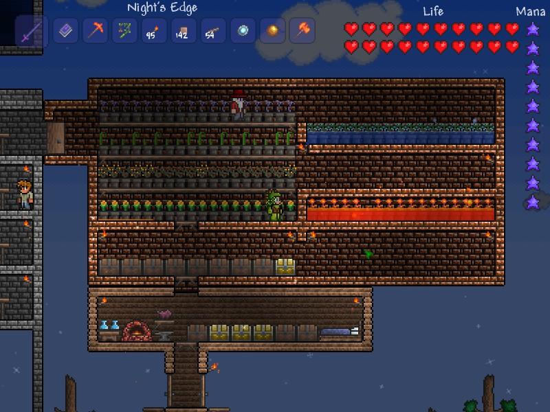 Steam Community Screenshot Plant Farm
