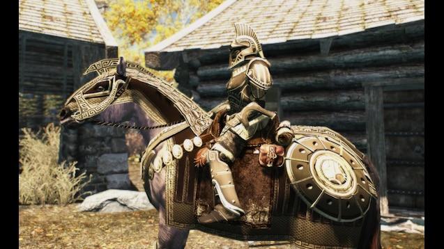 Steam Workshop :: Horse Armors