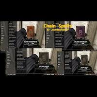 Steam Workshop :: Skyrim Mods to try / etc mods