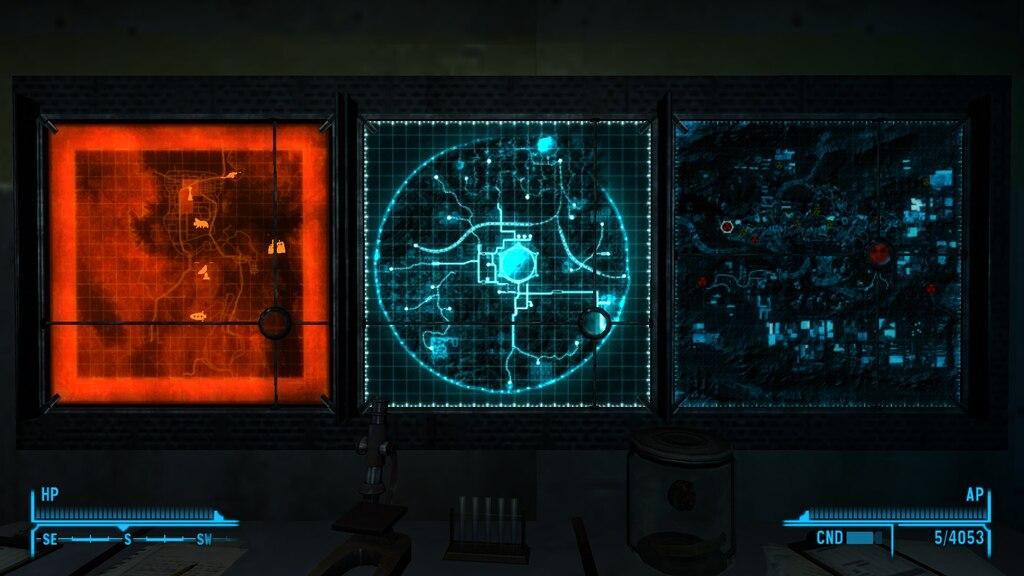 Steam Community :: Screenshot :: Maps of Vegas, Big MT, and ...