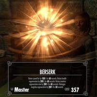 Berserk Spell画像
