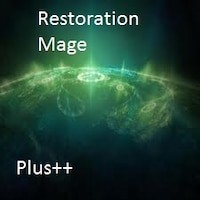 Restoration Mage +画像