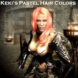 Steam Community :: Keki's Pastel Hair Colors II :: Comments