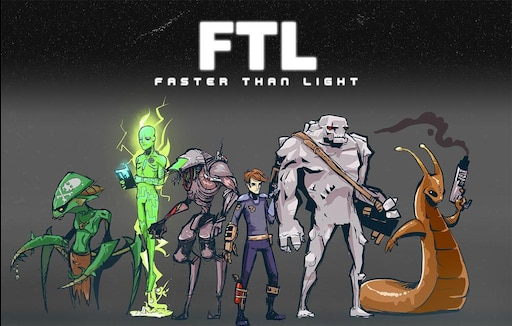 Image result for FTL crew personnel art
