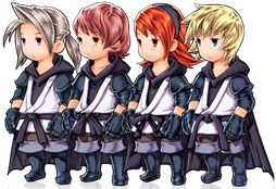 Steam Community Guide Final Fantasy Iii Jobs Stats Guide