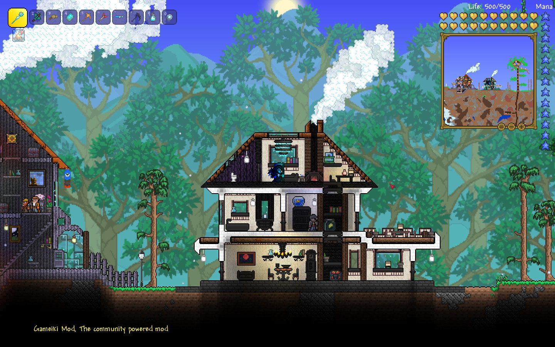 Steam Community Brand new modern house