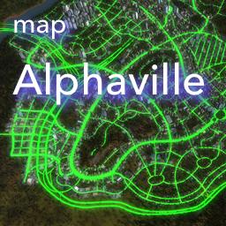 Alphaville (updated to v1.1)