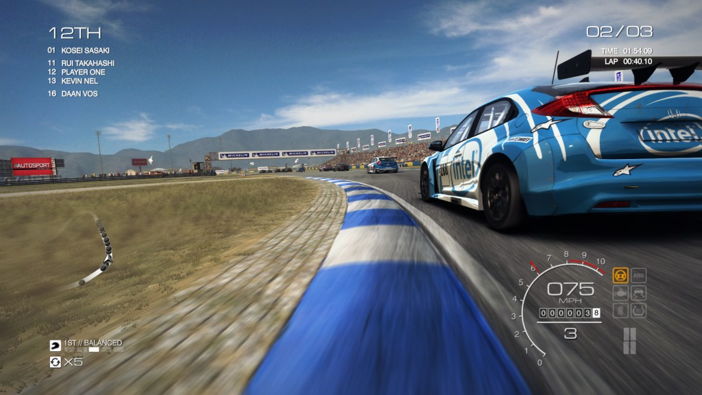 Steam Community :: Guide :: Grid Autosport Car List & Categories