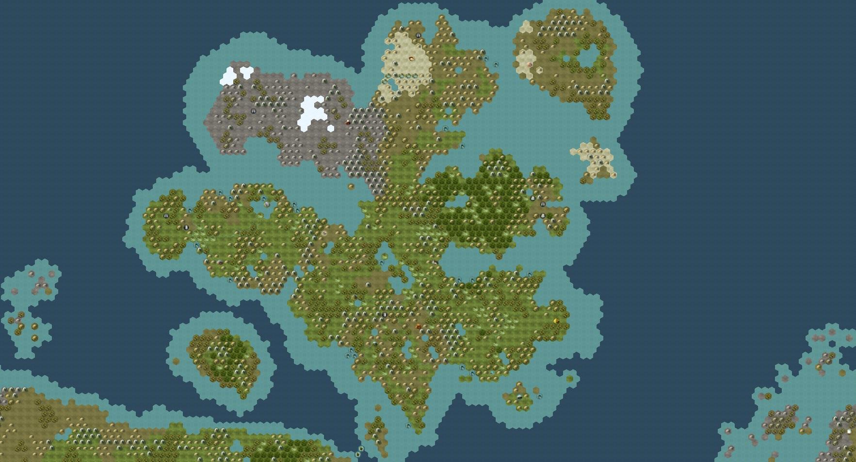 Steam Workshop :: Planet Draenor