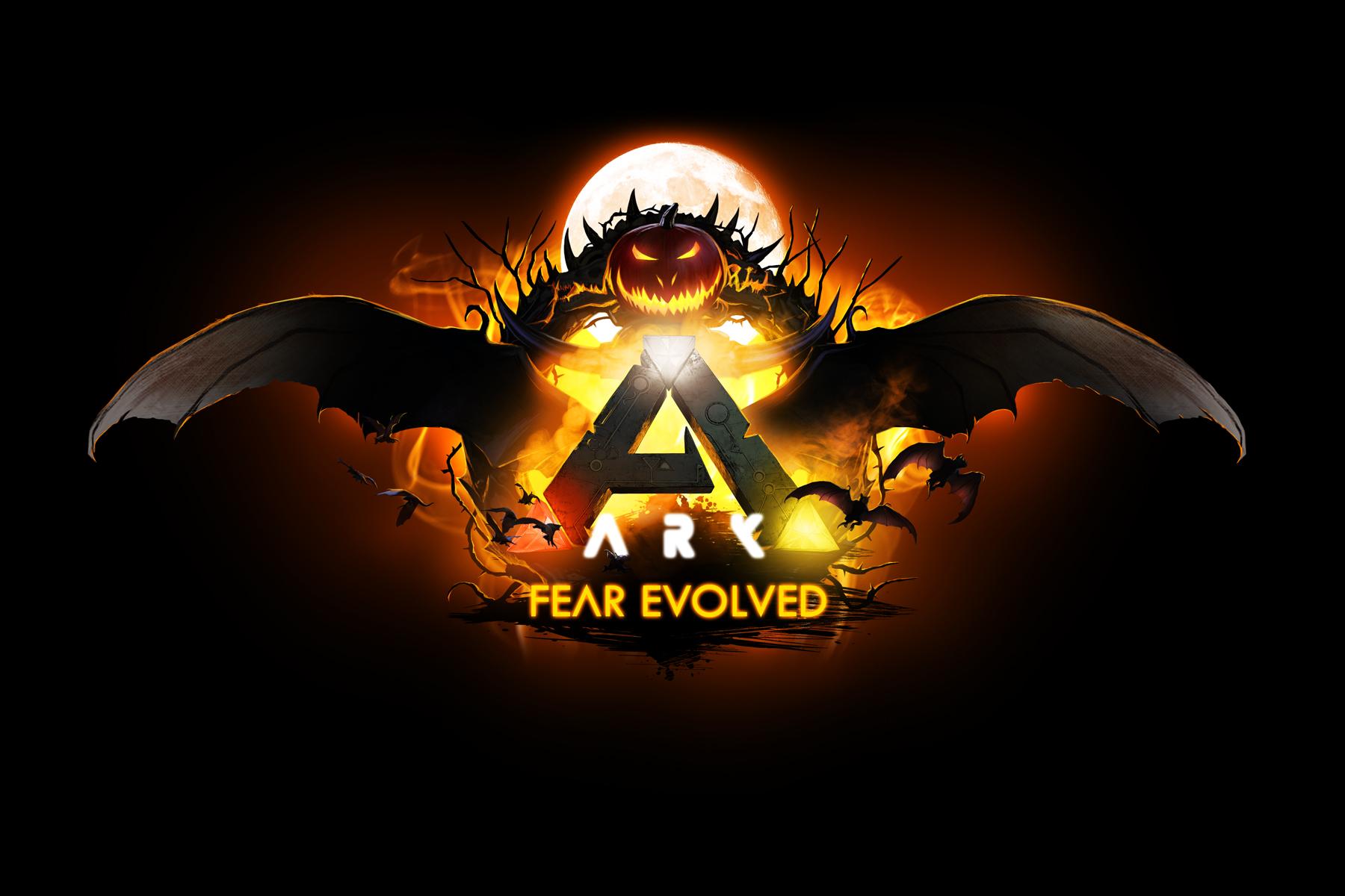Ark Fear Evolved Ark Digest