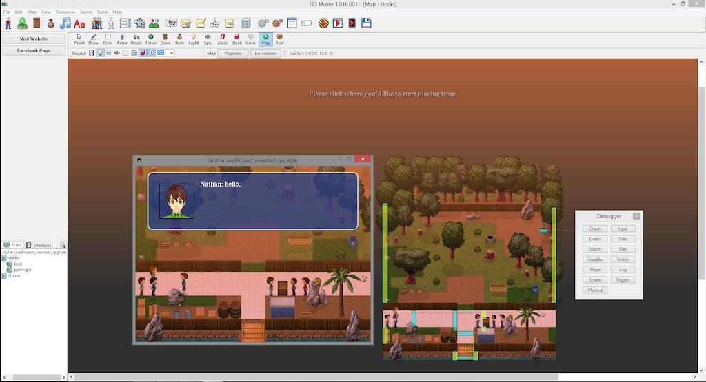 Steam Community :: :: Modern RPG, anyone? :3