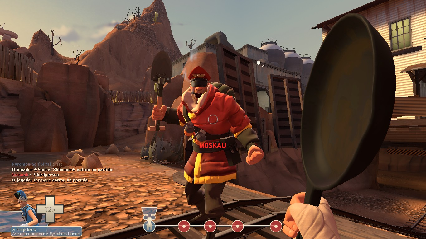 Steam Community :: Guide :: Following the endangered species of TF2