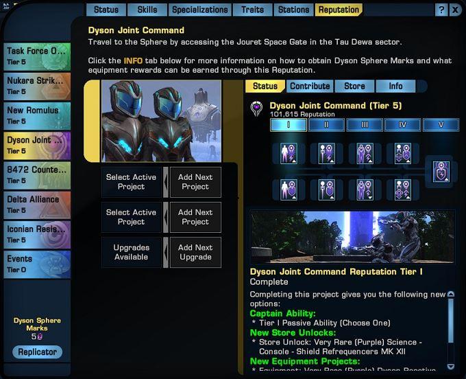 Steam Community :: Guide :: UltimateDoomer1's Guide for STO