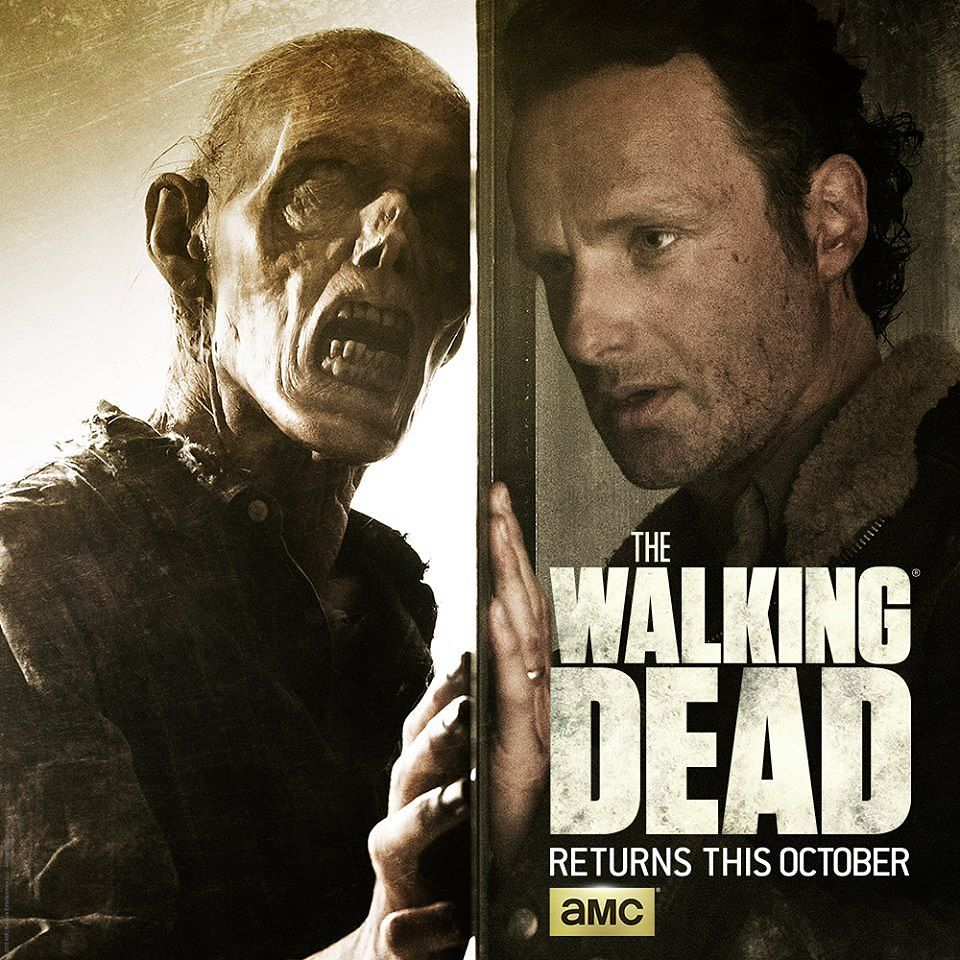 How to Watch the Walking Dead Season 3 pictures