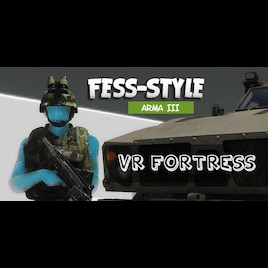 Arma 3 vr fortress investment nassef sawiris investments clothing