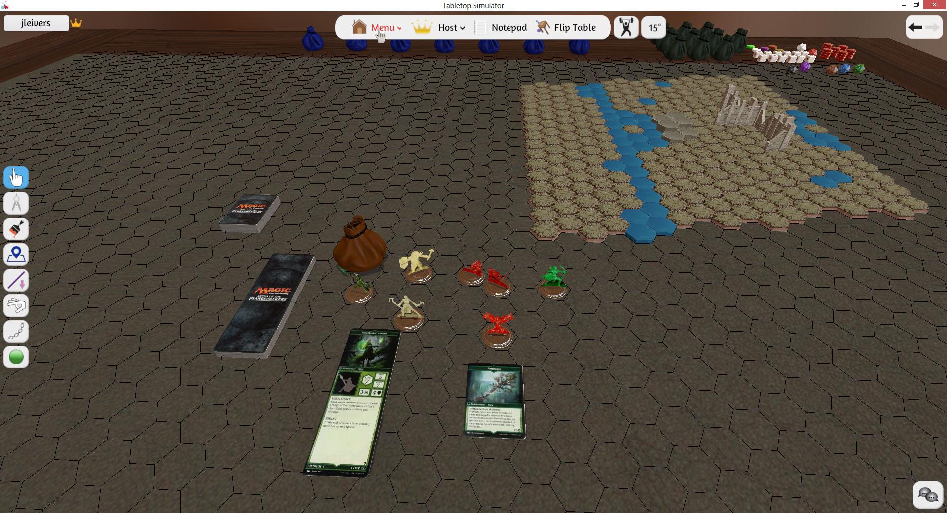 Steam Workshop :: MtG Arena of the Planeswalkers