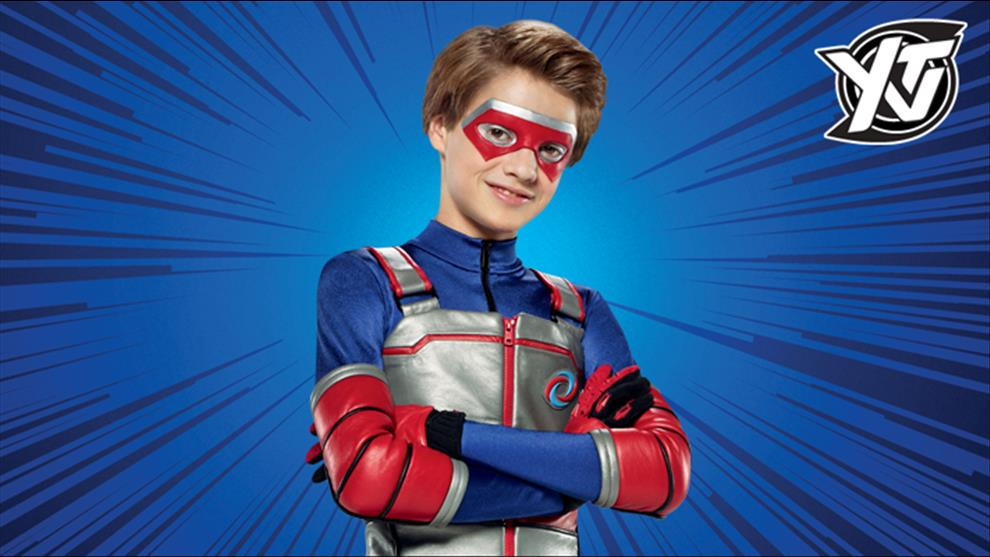 Watch Henry Danger Season 2