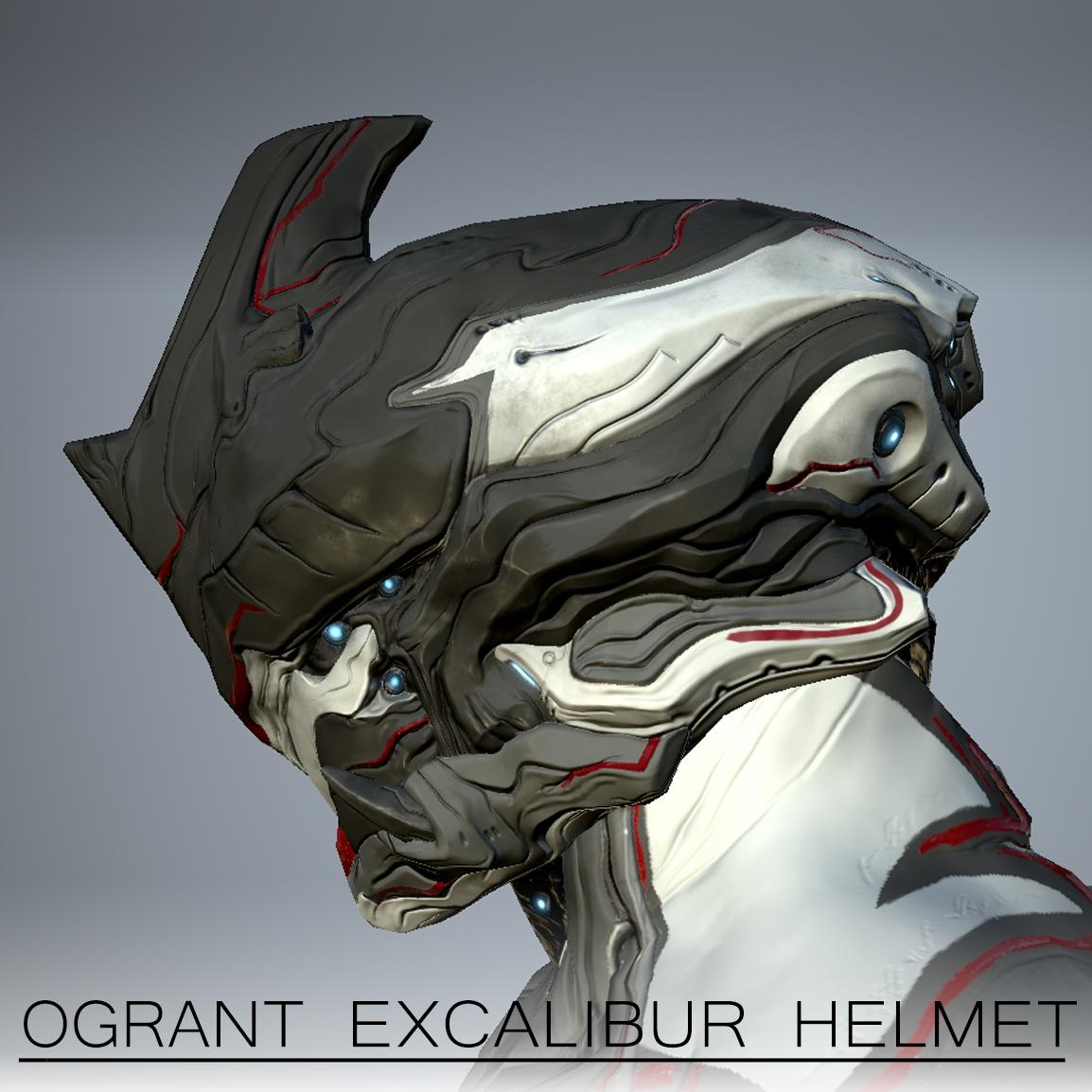 Steam Workshop Excalibur Helmet