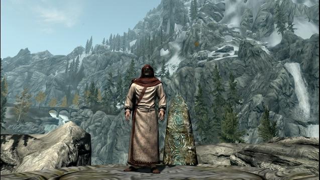 Steam Workshop :: Way of the Monk - Unarmed Overhaul - Part 1