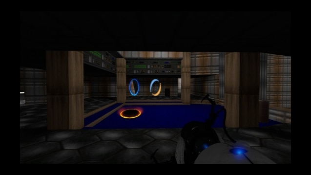 Steam Workshop :: DooM E1M1 with Turrets v2