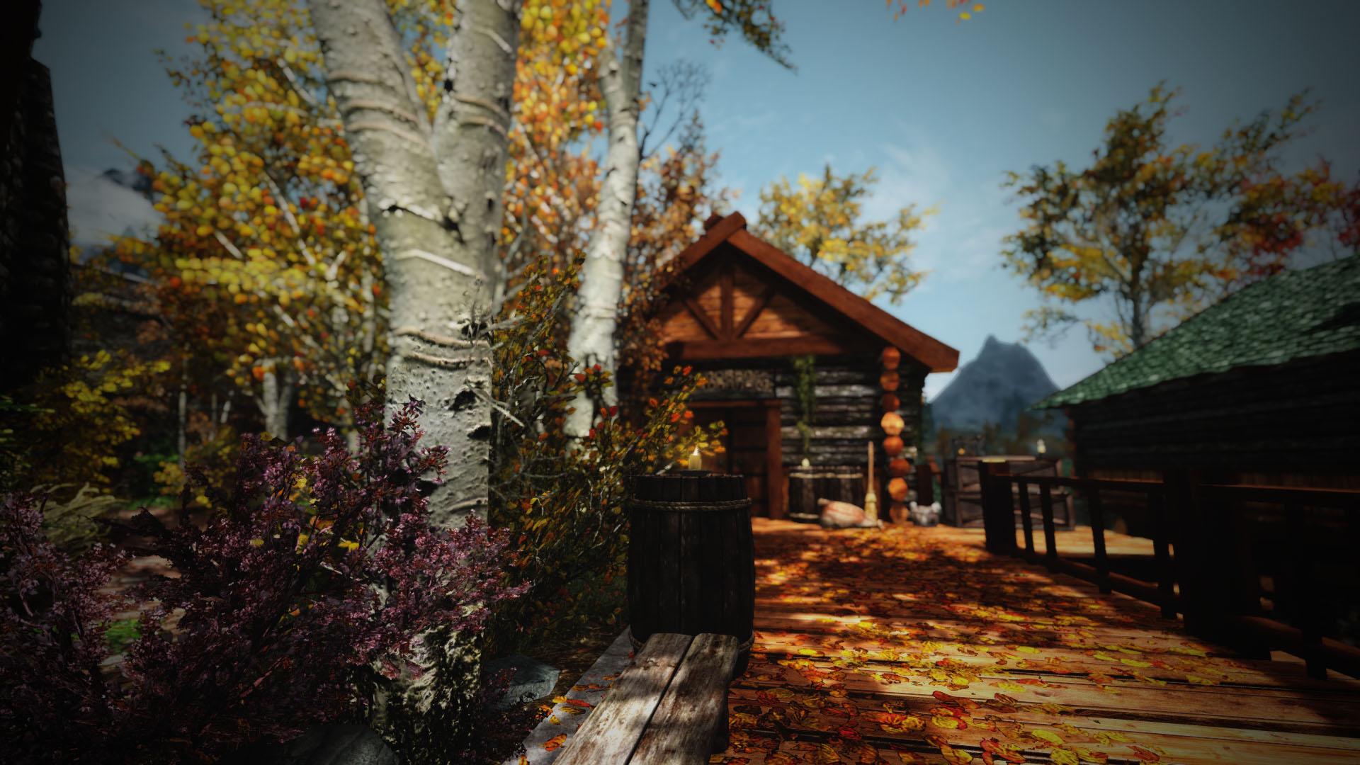 Steam Workshop :: Towns and Villages Enhanced: Riften