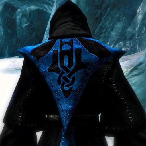 Steam Workshop :: Winterhold Robes