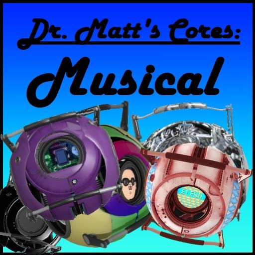 Dr. Matt's Cores - Music