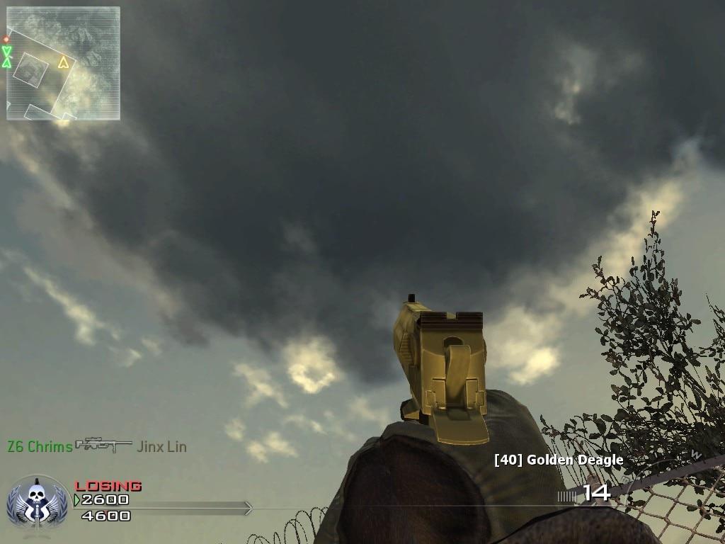 Steam Gold Desert Eagle Mw2 Hack