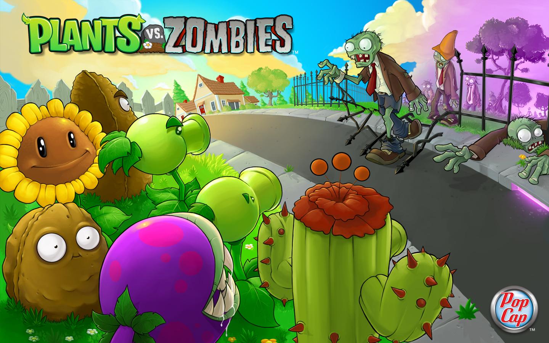 steam workshop plants vs zombies
