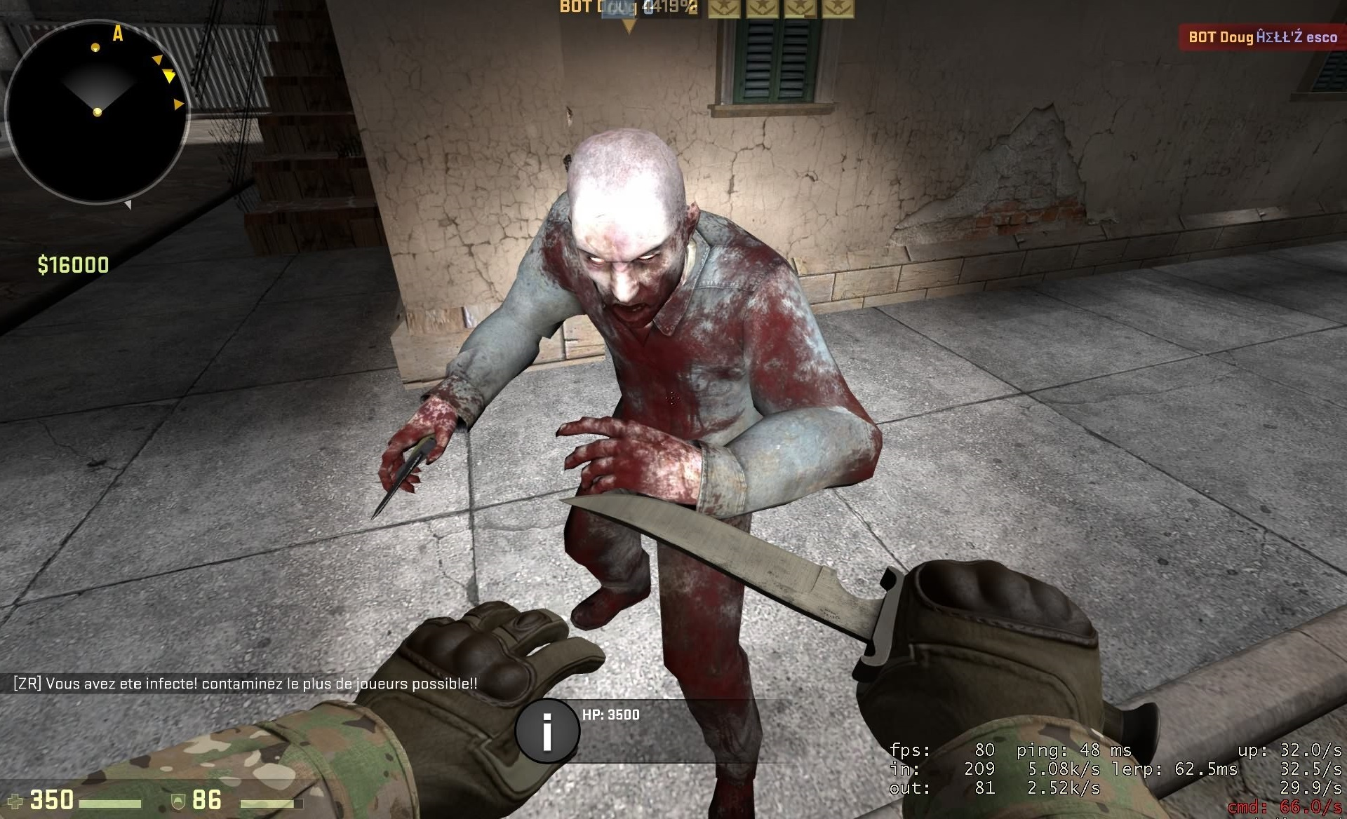 Steam Workshop :: Zombie