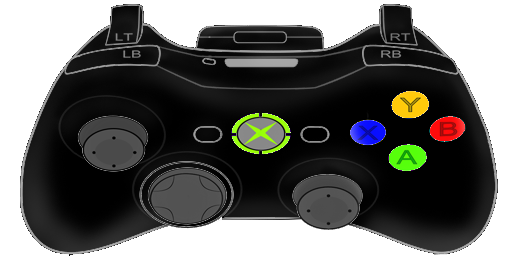 Steam Community :: Guide :: XBOX CONTROLLER SETUP FOR ARMA 3
