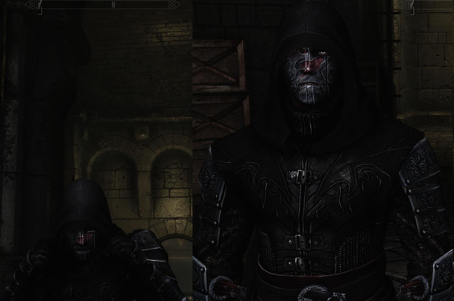 Steam Workshop Evil Mastermind Armor