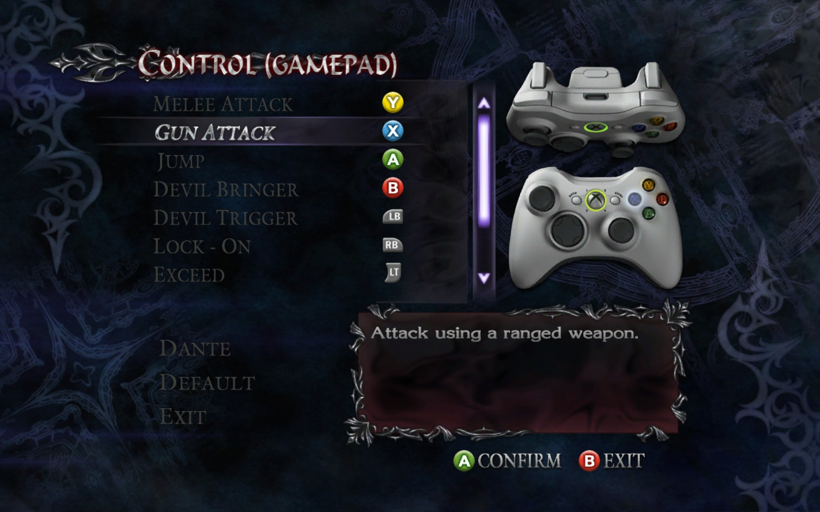 Does DMC4 work with controllers?