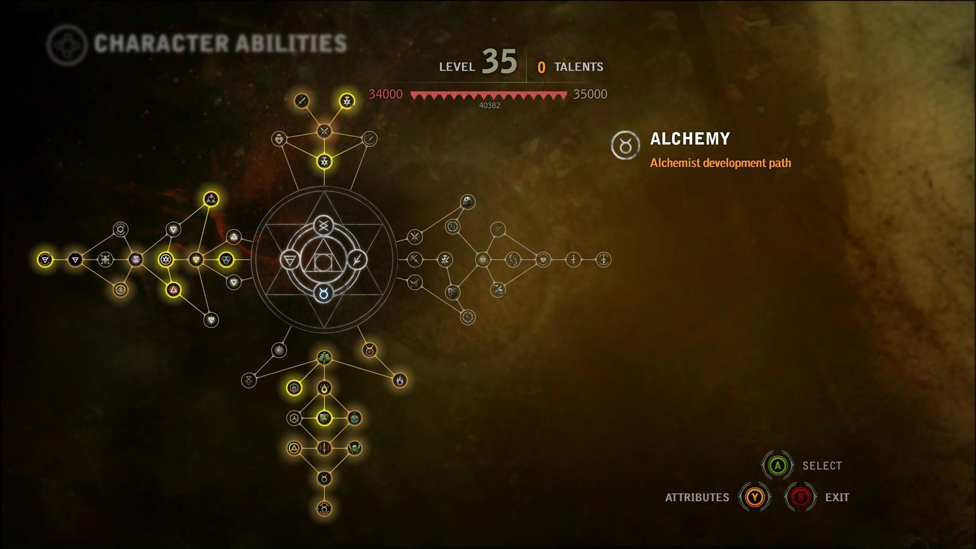 Comunidade Steam :: Guia :: Mage build specs