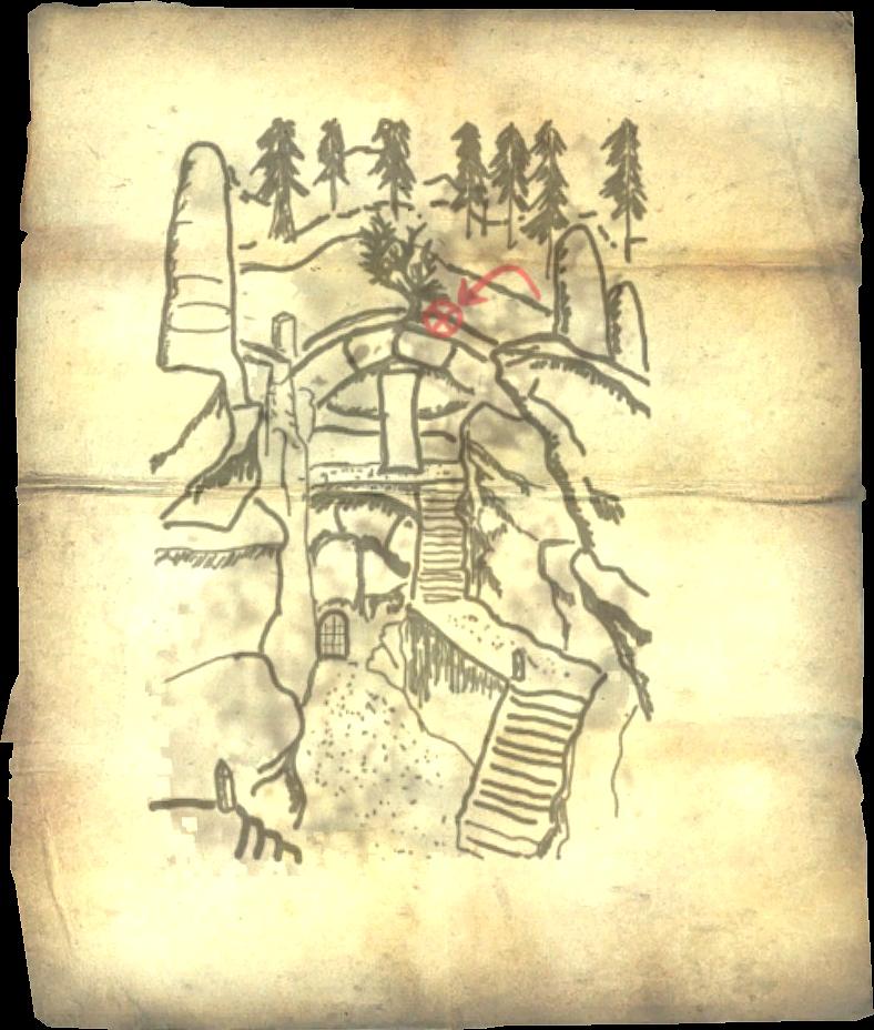 Steam Community :: Guide :: All Treasure Map Locations!
