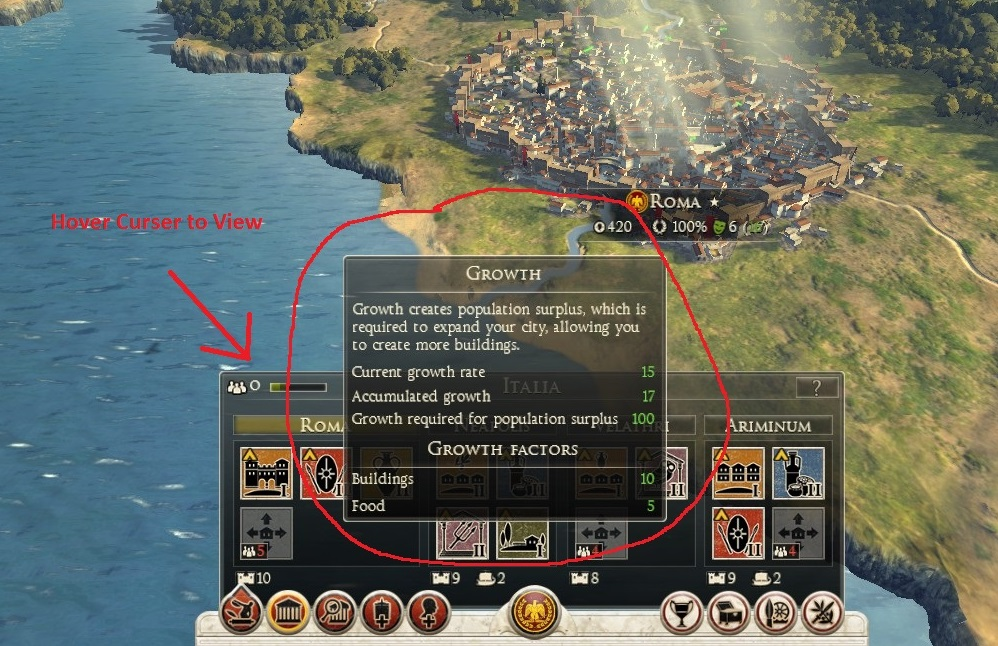 steam community guide basic guide on food surplus city rh steamcommunity com Total War 2 Shogun 2 Clans