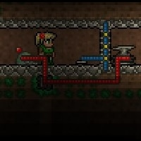 Guide Introduction To Terraria Wiring Steam Community For terraria on the playstation vita, a gamefaqs message board topic titled is teleporter limited to a certain distance?. terraria wiring