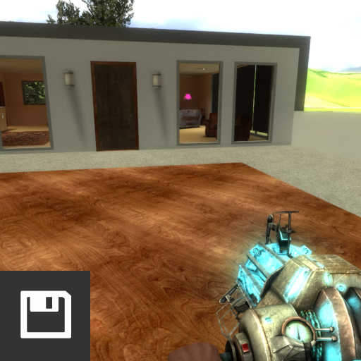 Steam Community Prop Hunt Modern House Comments