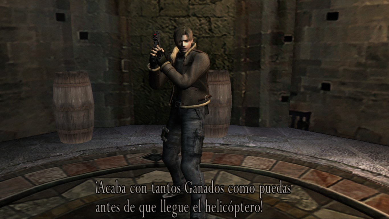resident evil 4 leon special costumes