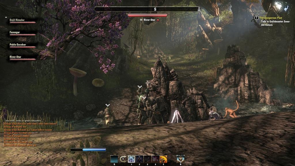 Steam Community :: Screenshot :: Grotto Drungeon Elder