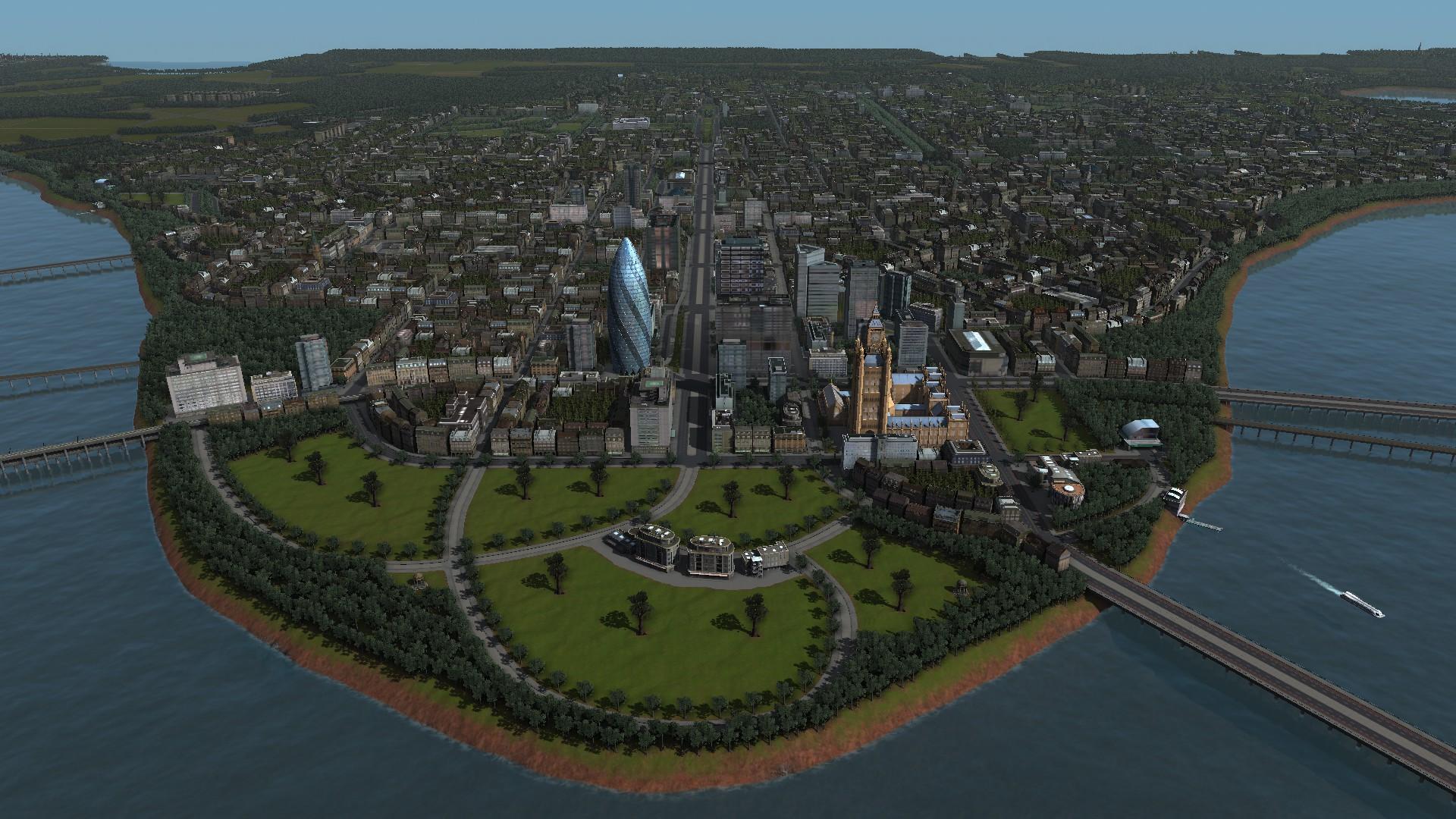 steam ワークショップ ron fu ta cities in motion 2 map