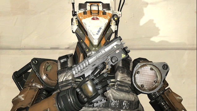Steam Workshop :: Titanfall - Pilot Weapons Model Pack (SFM